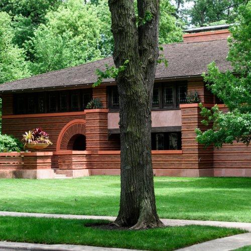 Oak Park, IL architecture