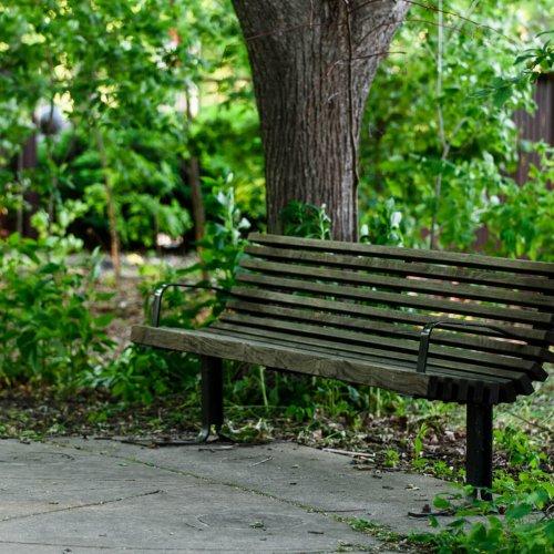 Austin Gardens, Oak Park, IL