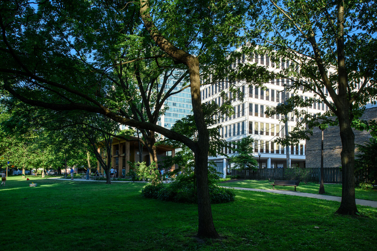 1010 Lake Street available office spaces at Downtown Oak Park, IL