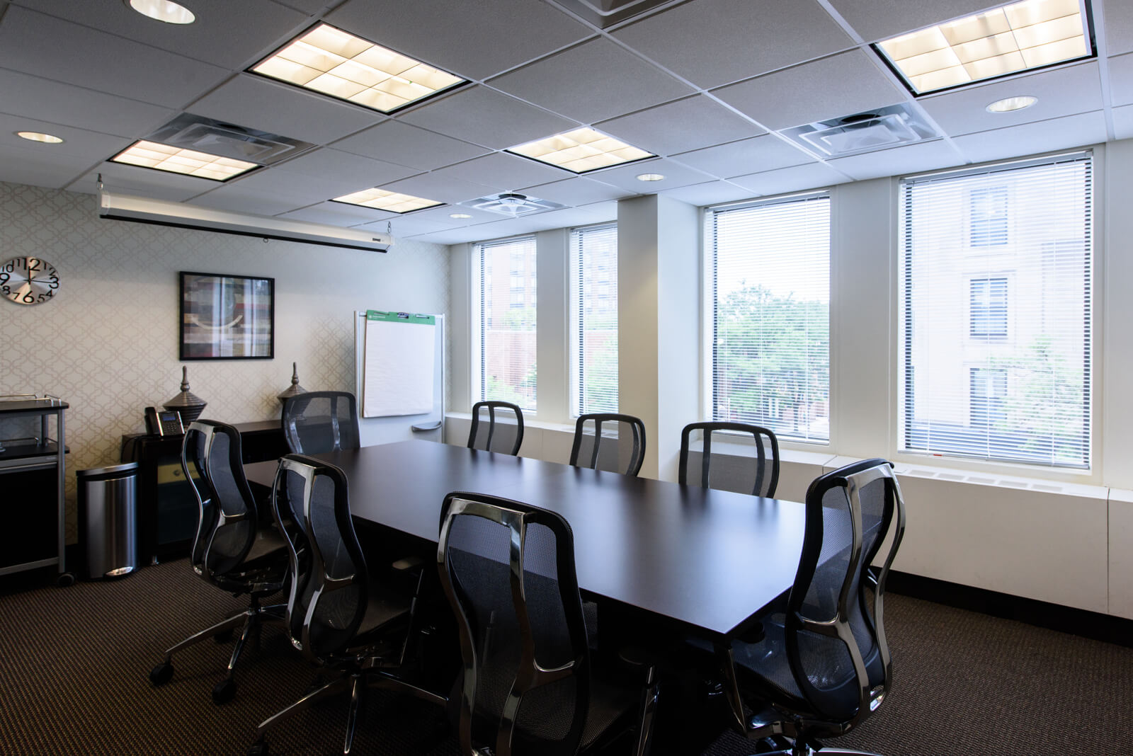 Oak Park office space for lease