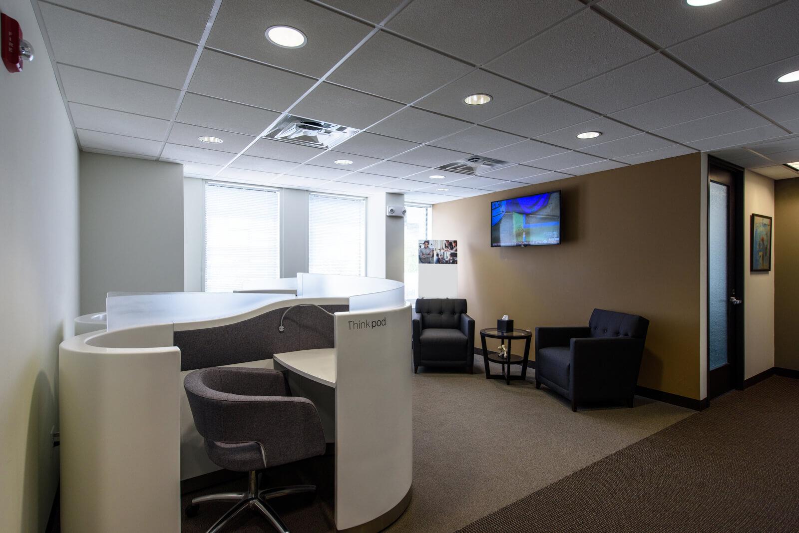 1010 Lake Street, Oak Park, IL office spaces