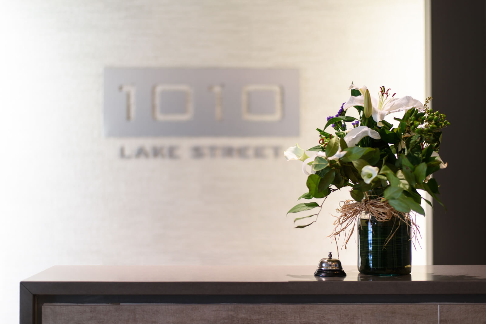 Concierge services at 1010 Lake Street, Downtown Oak Park, IL