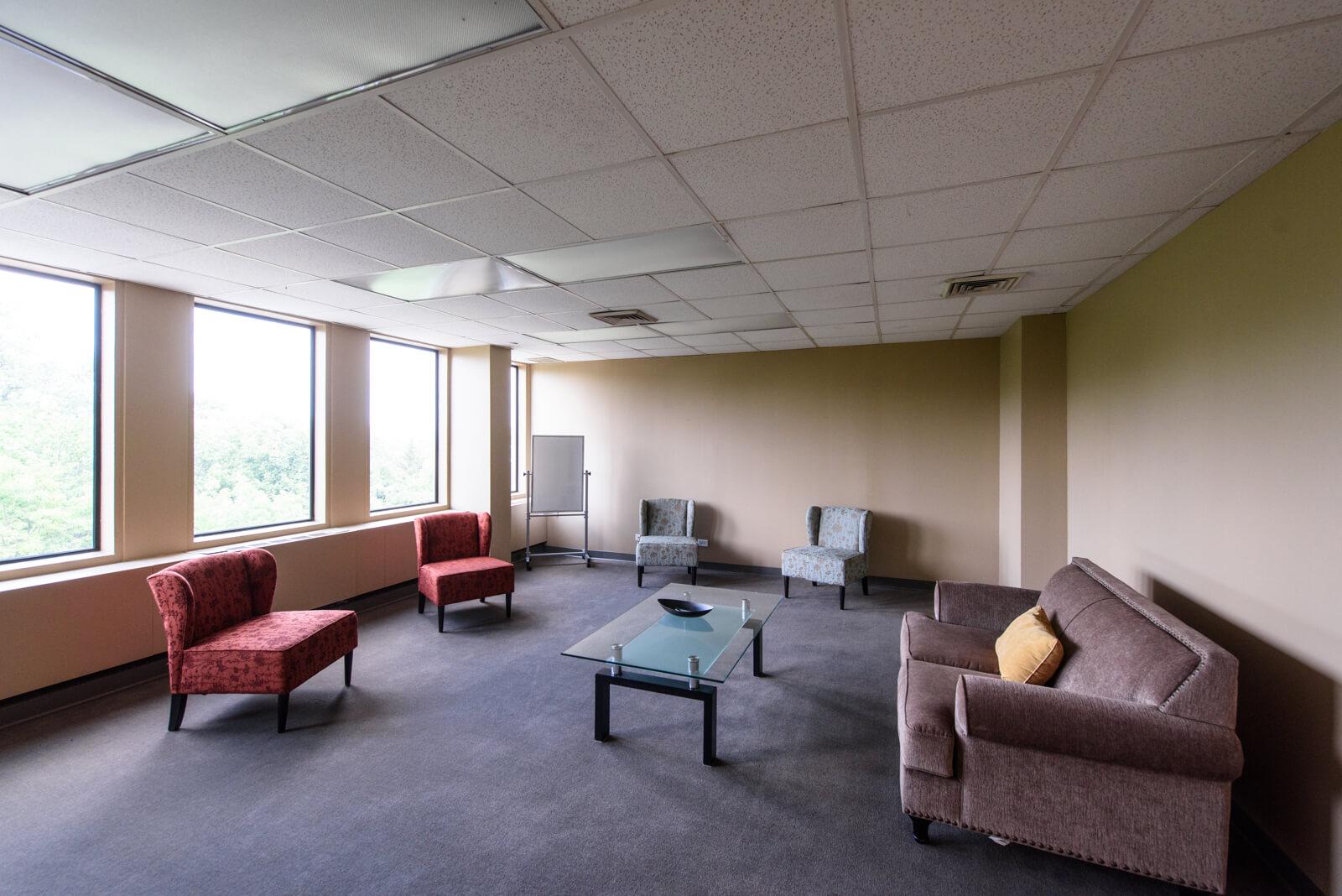 1010 Lake Street, Oak Park office spaces